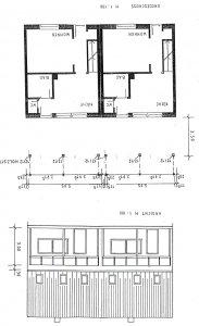 Grundriss Einfamilienhaus Alsdorf Busch
