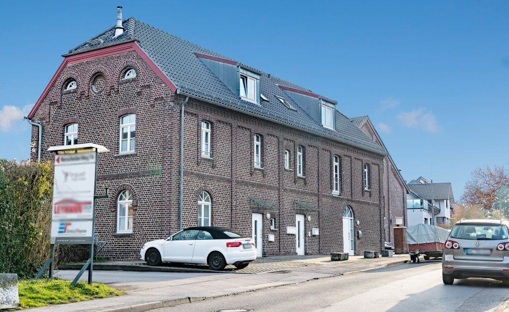 Eigentumswohnun in Aachen-Oberforstbach zu verkaufen   Koch Immobilien - Ihr Immobilienmakler in und für Aachen
