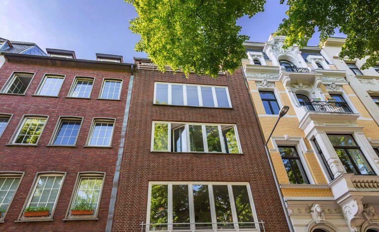 Außenansicht-Wohnung-Aachen-Frankenberger-Oppenhoffallee-Immobilienmakler-Koch