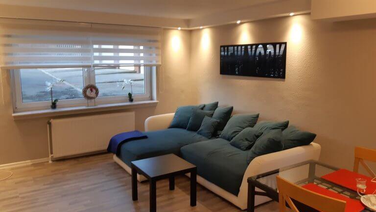 Möblierte Wohnung in Baesweiler-Setterich zu vermietetn   Koch Immobilien - Ihr Immobilienmakler