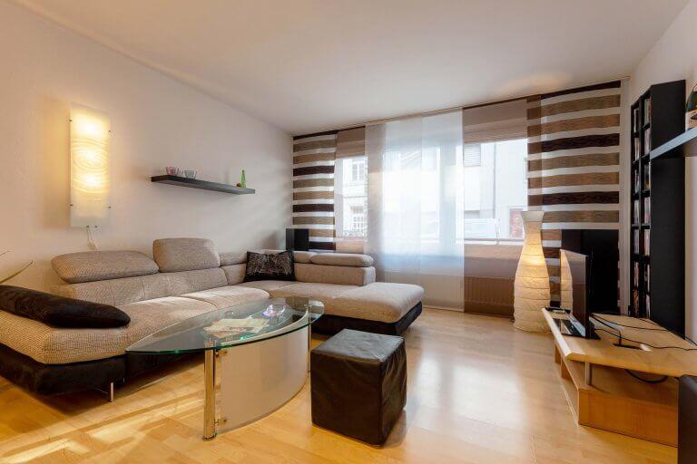 Möblierte Wohnung in Aachen auf der Oligsbendengasse zu vermieten   Koch Immobilien - Ihr regionaler Immobilienmakler