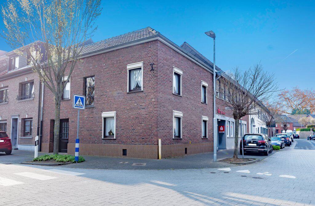 Einfamilienhaus in Baesweiler-Oidtweiler zu verkaufen über Koch Immobilien - Ihrem Immobilienmakler