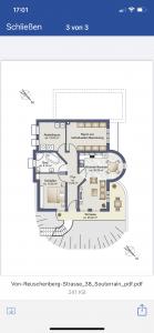 Grundrisse Souterrain Designer-Haus in Setterich   Koch Immobilien - Ihr Immobilienmakler