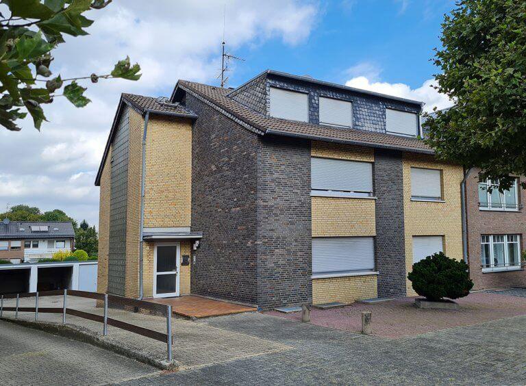 Rendite-Immobilie in Baesweiler zu verkaufen!