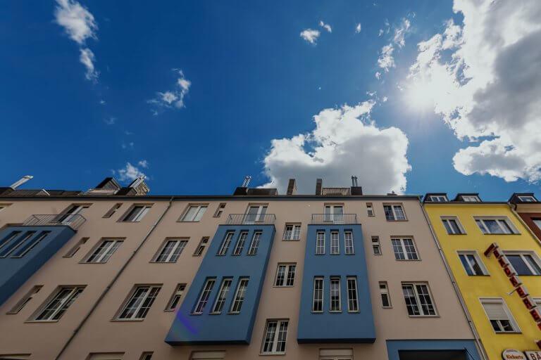 Wohnung in Aachen, Nähe Burtscheid zu vermieten!