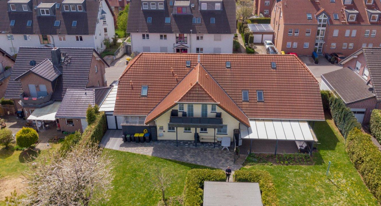 Zweifamilienhaus in Baesweiler zu verkaufen | Koch Immobilien -Ihr Immobilienmakler für die Regionen Aachen, Düren, Heinsberg und die Eifel!