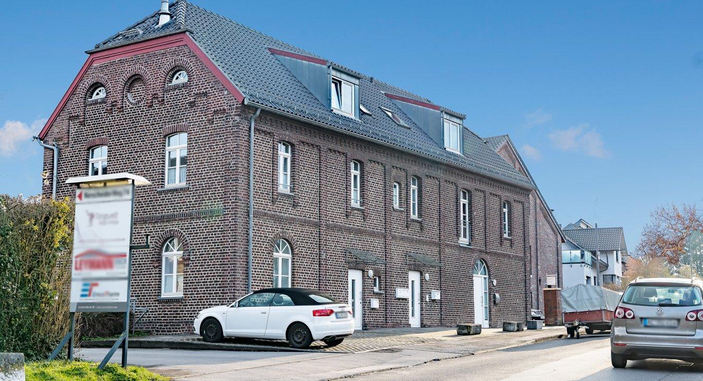 Eigentumswohnun in Aachen-Oberforstbach zu verkaufen | Koch Immobilien - Ihr Immobilienmakler in und für Aachen