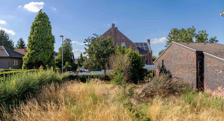 Baugrundstück in Baesweiler-Beggendorf zu verkaufen | Koch Immobilien - Ihr Immobilienmakler