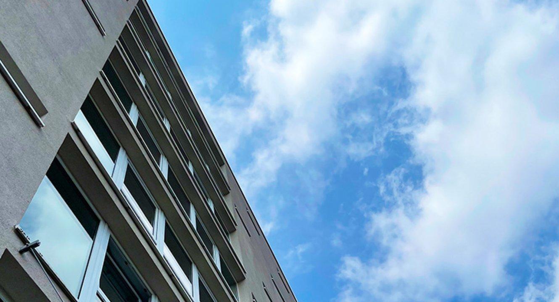 Eigentumswohnung in Aachen auf der Amyastraße zu verkaufen über Koch Immobilien - Ihrem Immobilienmakler