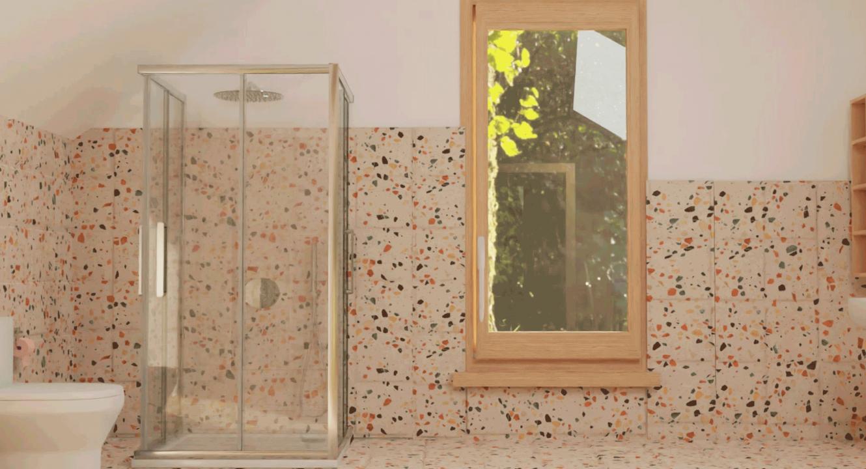 Badezimmer-b