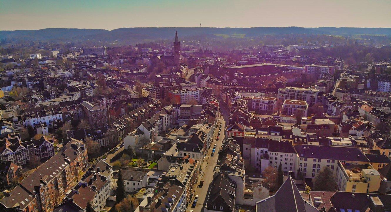 Mehrfamilienhaus in Aachen zu verkaufen - Koch Immobilien - Ihr Immobilienmakler in Aachen!