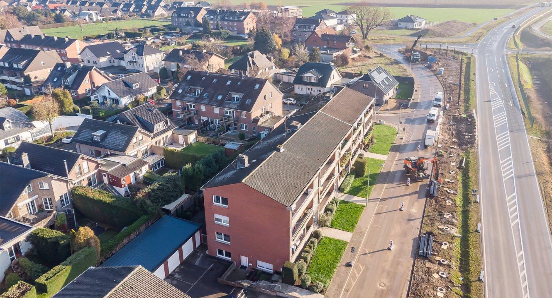 Mehrfamilienhäuser in Baesweiler-Setterich zu verkaufen! Koch Immobilien - Ihr Immobilienmakler