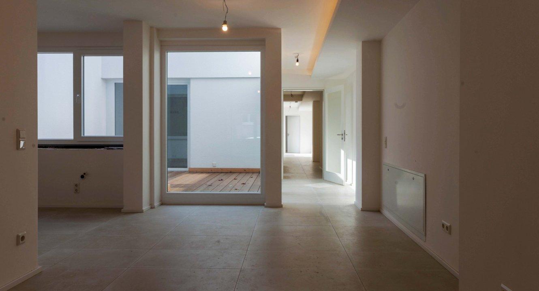 Atrium Loftwohnung in Aachen zu vermieten | Koch Immobilien - Ihr Immobilienmakler in Aachen