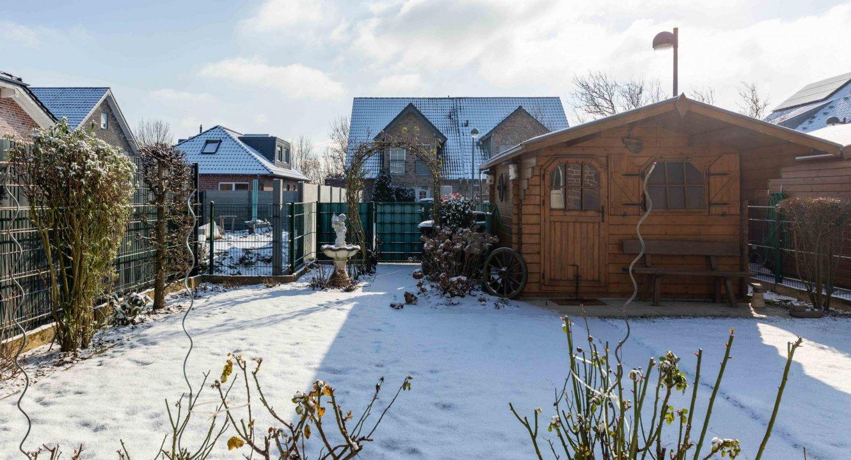 Einfamilienhaus in Baesweiler-Setterich zu verkaufen!