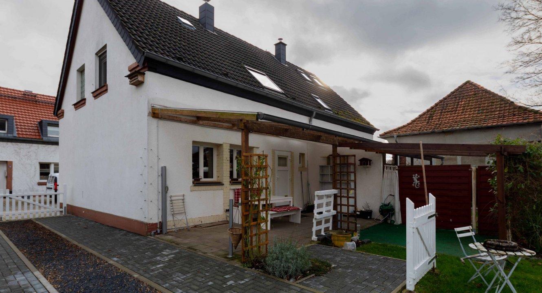 Alsdorf-Busch Einfamilienhaus zu verkaufen | Koch Immobilien - Ihr Immobilienmakler