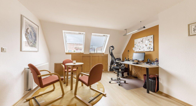 Haus-Büro