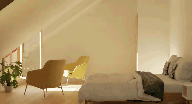 Schlafzimmer-b