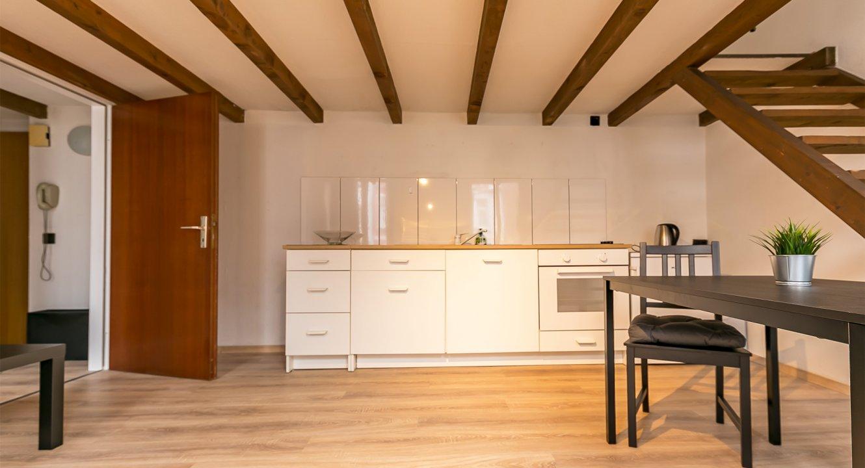 Wohnung am Boxgraben in Aachen zu vermieten! Koch Immobilien - Ihr Immobilienmakler für Aachen & Baesweiler