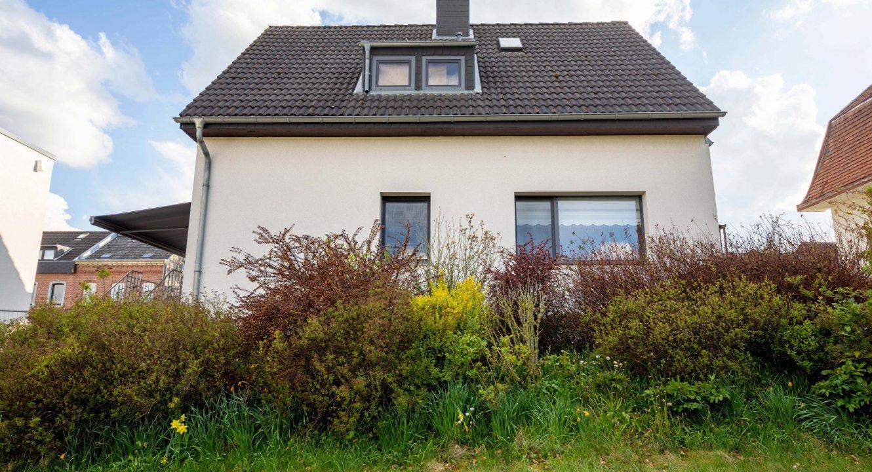Immobilienmakler: Haus Aachen Brand