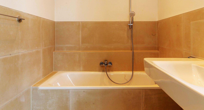 Badezimmer 2 - Loftwohnung in Aachen zu vermieten | Koch Immobilien - Ihr Immobilienmakler in Aachen