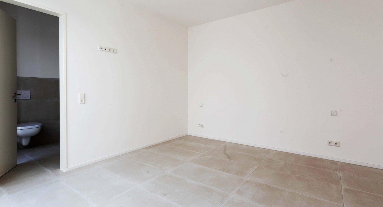 Schlafzimmer Loftwohnung in Aachen zu vermieten | Koch Immobilien - Ihr Immobilienmakler in Aachen